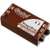 Radial StageBug SB-7 EarMuff Headphone Mute