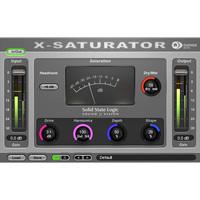 SSL Duende X-Saturator Plug-in
