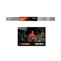 Zildjian Sticks John Otto Wood Charcoal