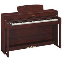 Yamaha Clavinova CLP545 Digital Piano Mahogany