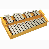 Angel Glockenspiel Soprano Chromatic
