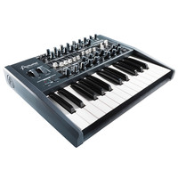 Arturia MiniBrute 25 Note Analog Monophonic Synthesizer - Ex Demo