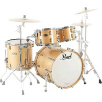 Pearl Masters Premium Legend 22 Inch Fusion Shell Pack Natural Maple