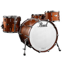 Pearl Reference Pure 20 Fusion Shell Pack Matte Walnut