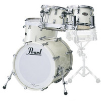Pearl Reference 20 Fusion Shell Pack Arctic White