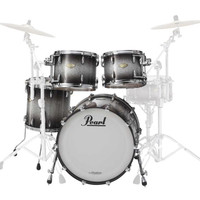 Pearl Masters Premium Maple 20 Fusion Shell Pack Diamond Burst