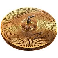 Zildjian Gen16 Buffed Bronze AE 14 Hi-Hat Cymbals Pair