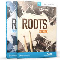 Toontrack SDX: Roots Bundle