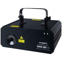 KAM Laserscan 1000 3D V2 Laser