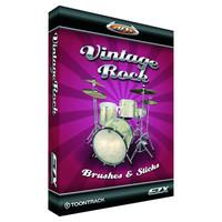 Toontrack EZX - Vintage Rock