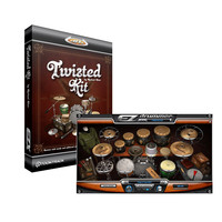 Toontrack EZX - Twisted Kit